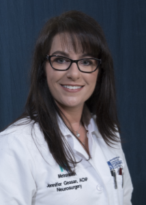 Jennifer E. Wells, APRN-CNP
