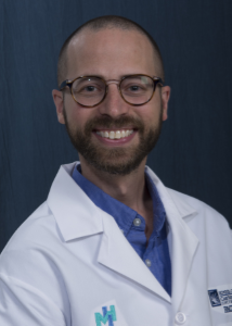 David Margolius, MD