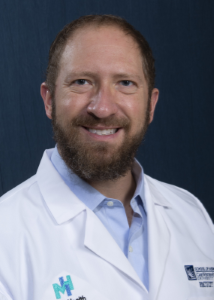 Ronald J. Mistovich, MD