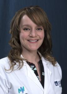 Rikki E. Johnson, APRN-CNP