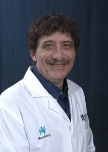 Robert J. Stegmoyer, MD