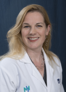 Laurel A. Beverley, MD