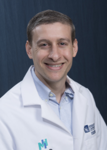 Marc J. Landsman, MD