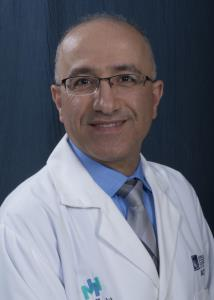 Khalil Murad, MD, MS