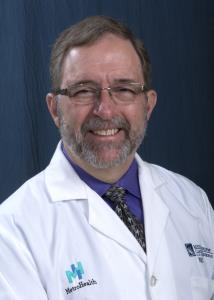 Mark McLoney, MD