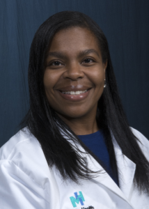 Angel M. Williams, APRN-CNP