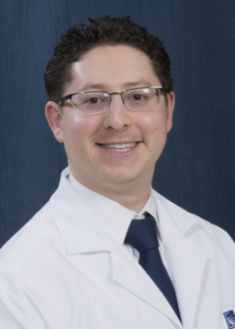 Jonah Grossman, MD