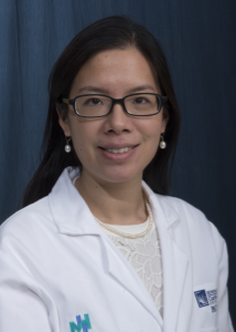 Esther S. Tseng, MD