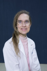 Christina V. Oleson, MD