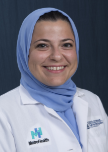 Najah El Bash, MD