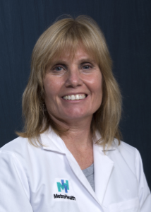 Angela P. Smith, APRN-CNP