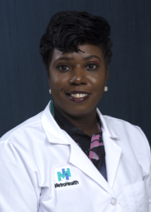 Yolanda M. Brown, APRN-CNP