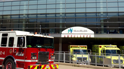 MetroHealth Emergency Care Research Institute